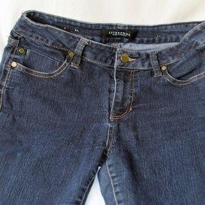 Liverpool Jeans Company Size: 8 Slim Pants